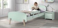 Vipack barrière de sécurité vert menthe pour lit kiddy-Image 2