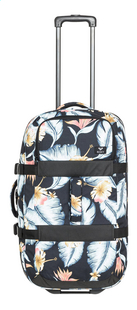Roxy sac de voyage à roulettes In the Clouds Anthracite Tropical Love 65 cm-Image 1