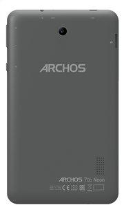 Archos tablette 70b  7/ 8 Go Neon-Arrière