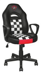 Trust fauteuil gamer GXT 702 Ryon Junior Gaming-Côté gauche