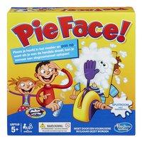 Pie Face!-Vooraanzicht