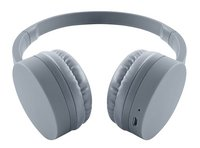 Energy Sistem casque Bluetooth BT1 graphite-commercieel beeld