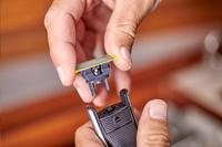 Philips Gelaatstrimmer OneBlade Pro QP6520/30-Afbeelding 1