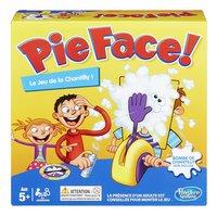 Pie Face !-Avant