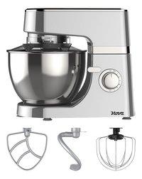 Nova Robot de cuisine Silver Plus-commercieel beeld