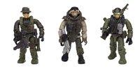 Mega Bloks Call of Duty Véhicule blindé et soldats-Détail de l'article