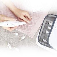 Lanaform Mani-/pedicure Perfect Nail LA130507-commercieel beeld