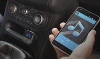 Energy Sistem émetteur FM Bluetooth pour voiture Car Transmitter-Image 1