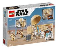 LEGO Star Wars 75270 La cabane d'Obi-Wan-Arrière