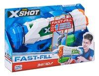 Zuru fusil à eau X-Shot Fast Fill-Côté gauche
