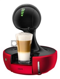 Krups machine à espresso Dolce Gusto Drop KP350510 rouge/noir-Détail de l'article