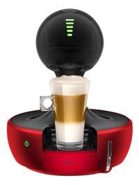 Krups machine à espresso Dolce Gusto Drop KP350510 rouge/noir-Avant
