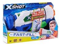 Zuru fusil à eau X-Shot Fast Fill-Détail de l'article