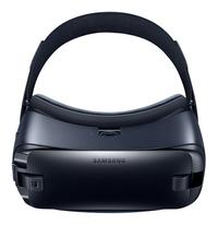 Samsung casque de réalité virtuelle Gear VR SM-R323N-Vue du haut