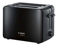 Bosch Broodrooster ComfortLine TAT6A113-Rechterzijde