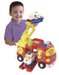 VTech Tut Tut Bolides Mon super camion de pompiers-Image 1