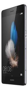 Huawei smartphone P8 Lite noir-Côté droit