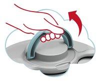 Seb Cocotte-minute Clipso Minut'Easy 7,5 l avec accessoires-Image 4