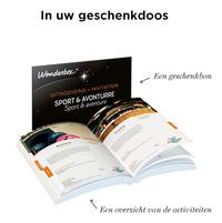 Wonderbox Droomsensaties-Artikeldetail
