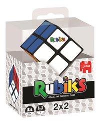 Rubik's 2x2-Côté gauche