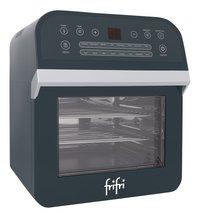 FriFri Four CookAll 4 en 1 FRI1810016GRP-Côté gauche
