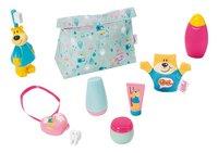 BABY born accessoires de bain Wash en Go-Avant