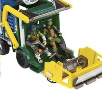 Speelset Teenage Mutant Ninja Turtles: Out of the Shadows Turtle Tactical Truck-Artikeldetail