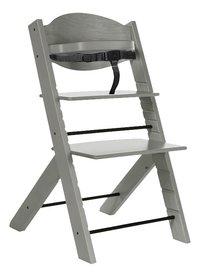 Treppy Chaise haute woody gray