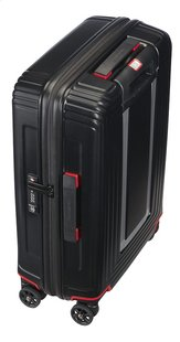 Samsonite Harde reistrolley Neopulse Spinner matte black 55 cm-Bovenaanzicht