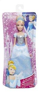 Poupée mannequin  Disney Princess Cendrillon Poussière d'étoiles-Avant