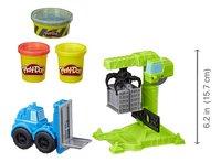 Play-Doh Wheels Grue et chariot élévateur-Détail de l'article