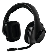 Logitech casque-micro G533 Wireless-Côté droit