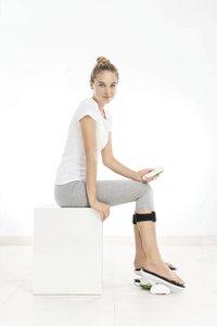 Beurer Stimulateur circulatoire Vital Legs FM 250-Image 1