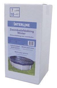 Interline winterafdekzeil Diana 7,30 x 3,60 m