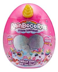 Knuffel Rainbocorns Sequin Surprise!-Afbeelding 4