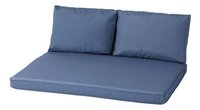 Madison palletkussen zit Panama 120 x 80 Safier Blue-Artikeldetail