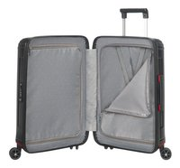 Samsonite Harde reistrolley Neopulse Spinner matte black 55 cm-Artikeldetail