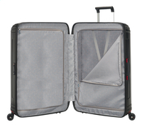Samsonite Harde reistrolley Neopulse Spinner matte black 75 cm-Artikeldetail