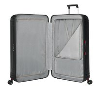 Samsonite Harde reistrolley Neopulse Spinner matte black 81 cm-Artikeldetail