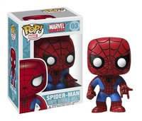 Funko Figurine Pop! Marvel Comics Spider-Man