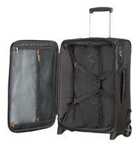 Samsonite Zachte reistrolley X'Blade 3.0 Upright black 55 cm-Artikeldetail