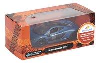 DreamLand auto Showroom de luxe McLaren P1-Vooraanzicht