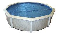 Interline bâche d'été pour piscine Diana L 8,50 x Lg 4,90 m