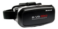 Braun virtual reality bril 3D VR Pro