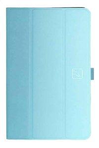 Tucano foliocover Gala pour Samsung Galaxy Tab A2 10.5/ bleu clair-Avant