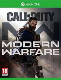 Xbox One Call of Duty: Modern Warfare 2019 ANG-Avant