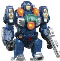 Robot M.A.R.S. Turbotron blauw-Artikeldetail