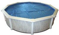 Interline zomerafdekzeil Diana diameter 3,60 m