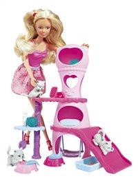 Steffi Love set de jeu Arbre à chats