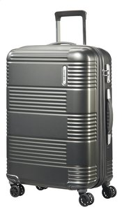 Samsonite Harde reistrolley Maven Spinner charcoal 66 cm
